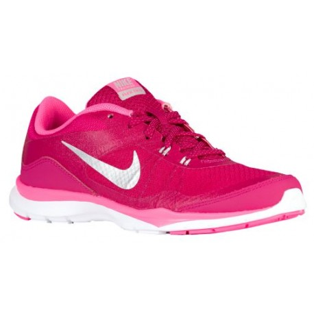 all pink nike shoes,Nike Flex Trainer 5