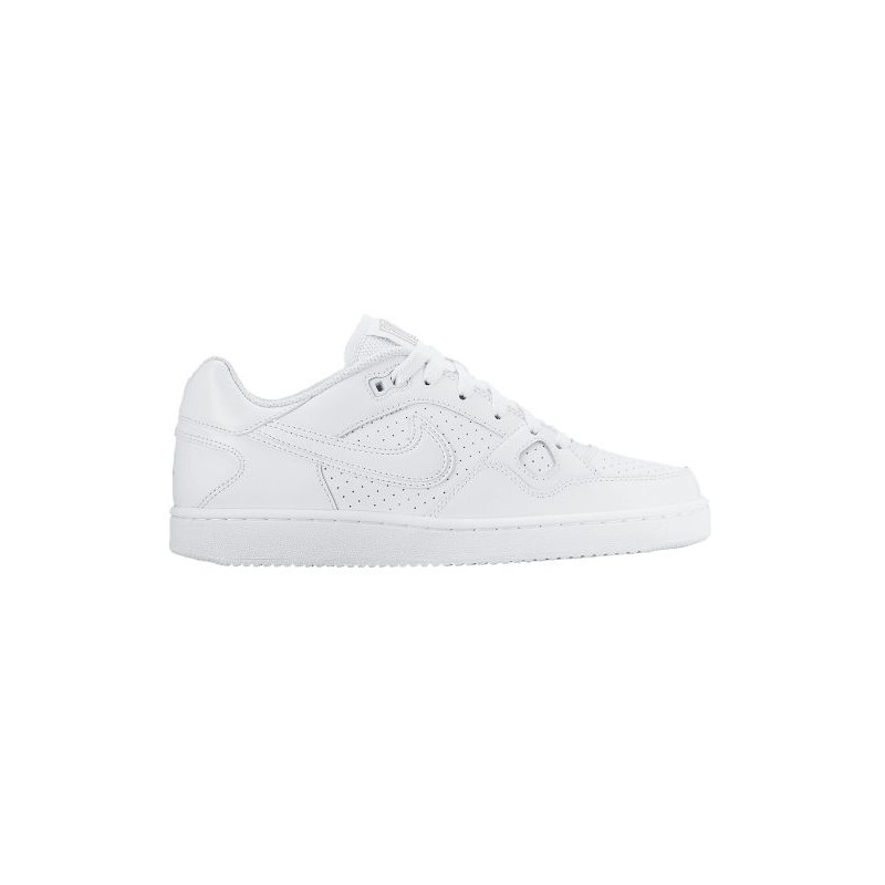 Nike Son Of Force - Women's - Basketball - Shoes - White/Wolf Grey/ ...