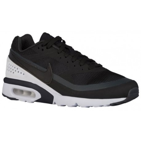 Nike Air Max BW Ultra - Men's - Running - Shoes - Black/Anthracite/Black-sku:19475001