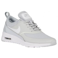 Nike Air Max Thea - Women's - Running - Shoes - Pure Platinum/White-sku:99409019