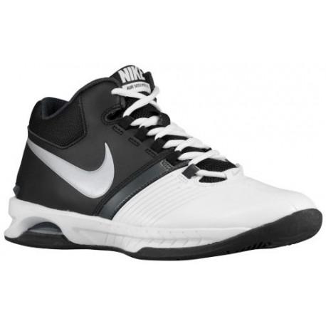 Nike Air Visi Pro V - Women's - Basketball - Shoes - White/Black/