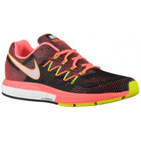 buy online fd221 bbd2d black and hot pink nike shoes,Nike Zoom Vomero 10 - Men s - Running - Shoes  - Hot Lava Black Volt White-sku 17440800
