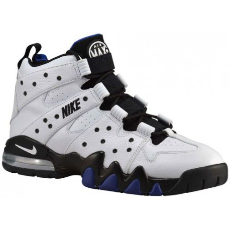 Nike Air Max CB2 '94 - Men's - Basketball - Shoes - White/Black