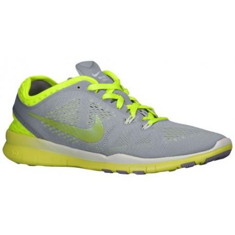 online store 34309 ea7f2 nike free 5.0 tr fit 4 breathe,Nike Free 5.0 TR Fit 5 Breathe - Women s -  Training - Shoes - Wolf Grey Volt White Cyber-sku 189