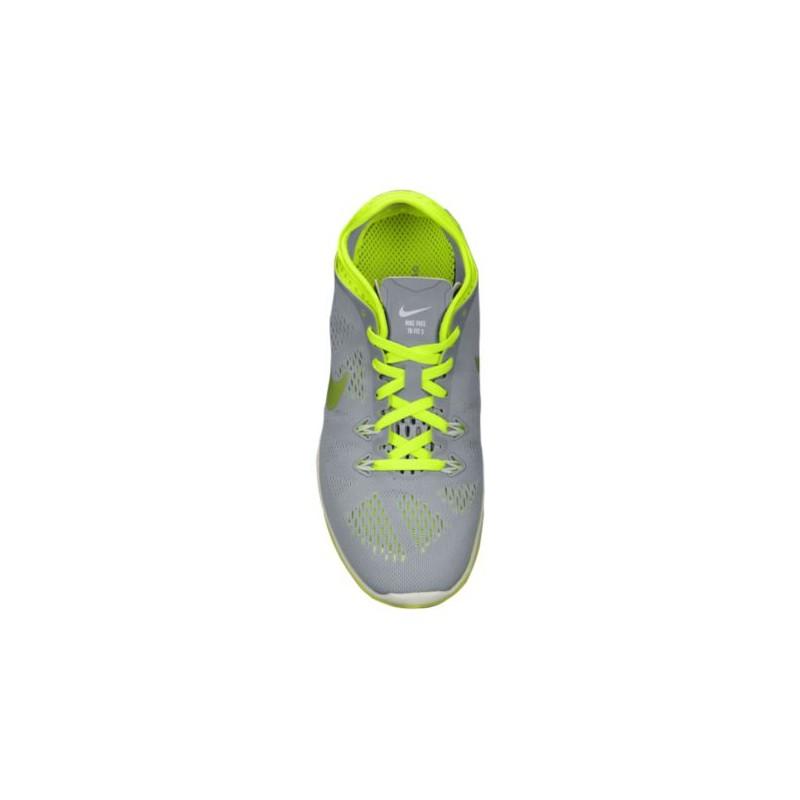 best service dcd51 51deb ... Nike Free 5.0 TR Fit 5 Breathe - Women s - Training - Shoes - Wolf Grey  ...