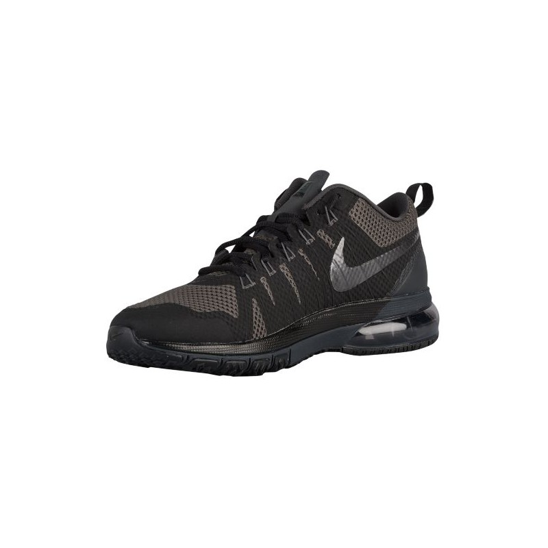 ... Nike Air Max TR180 - Men's - Training - Shoes - Anthracite/Black-sku ...