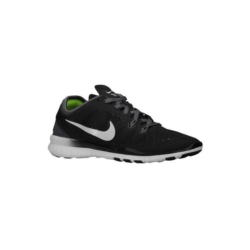 Nike Free 5.0 TR Fit 5 - Women's - Training - Shoes - Black/Dark ...