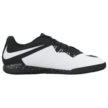 Nike Hypervenomx Finale IC - Men's - Soccer - Shoes - White/Black/Black