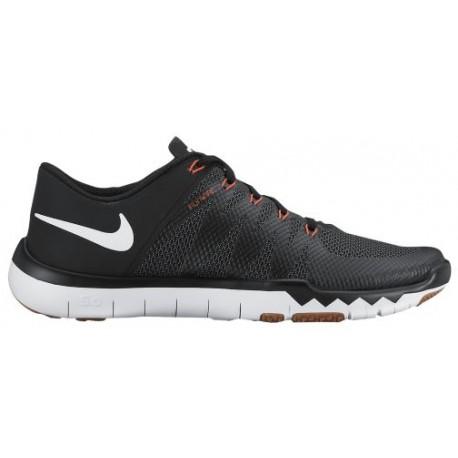 best website 1c6d1 27746 nike free 5.0 v6,Nike Free Trainer 5.0 V6 - Men s - Training - Shoes -  Black Cool Grey Bright Crimson-sku 19922016