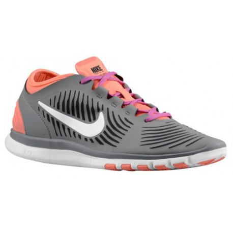 Nike Free Balanza - Women's - Training - Shoes - Stealth/Anthracite/Atomic Pink/White-sku:99268003