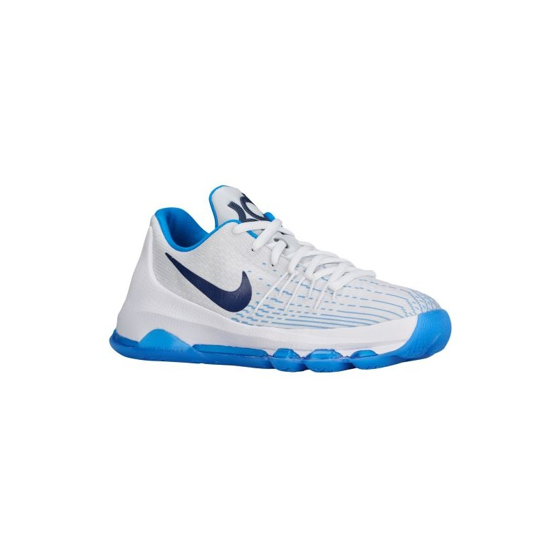 Kevin Durant Shoes Youth Size