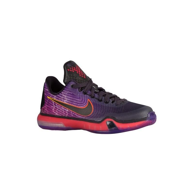 Size   Kobe Youth Shoes