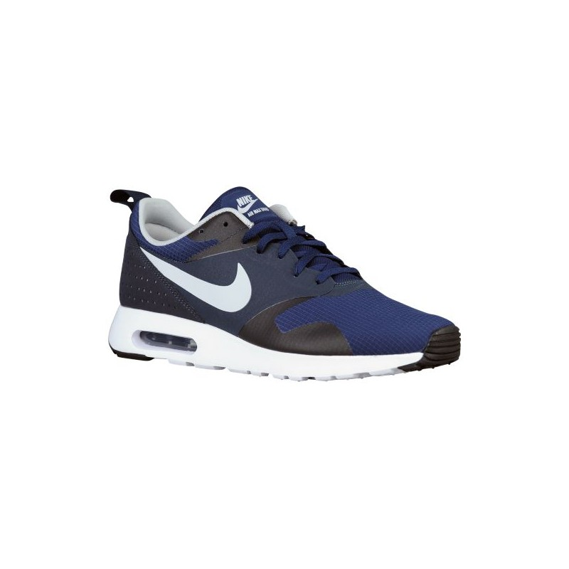 Nike Air Max Tavas - Men's - Running - Shoes - Midnight Navy/Dark Obsidian  ...