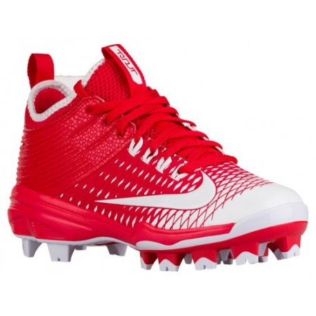 Nike Baseball Shoes Molded