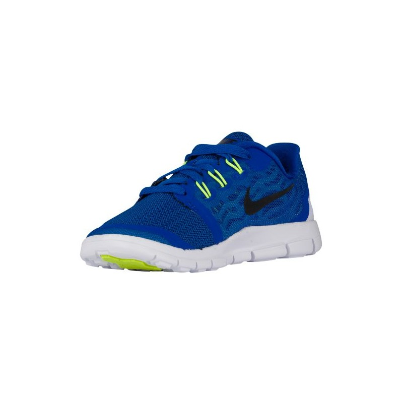 Nike Free 5.0 2015 - Boys' Preschool - Running - Shoes -