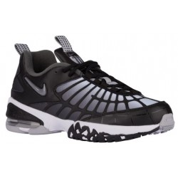 Nike Air Max 120 - Men's - Training - Shoes - Black/Wolf Grey/Dark Grey/Anthracite-sku:19857001