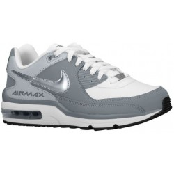 Nike Air Max Wright  - Men's - Running - Shoes - White/Cool Grey/Black/Wolf Grey-sku:87974110
