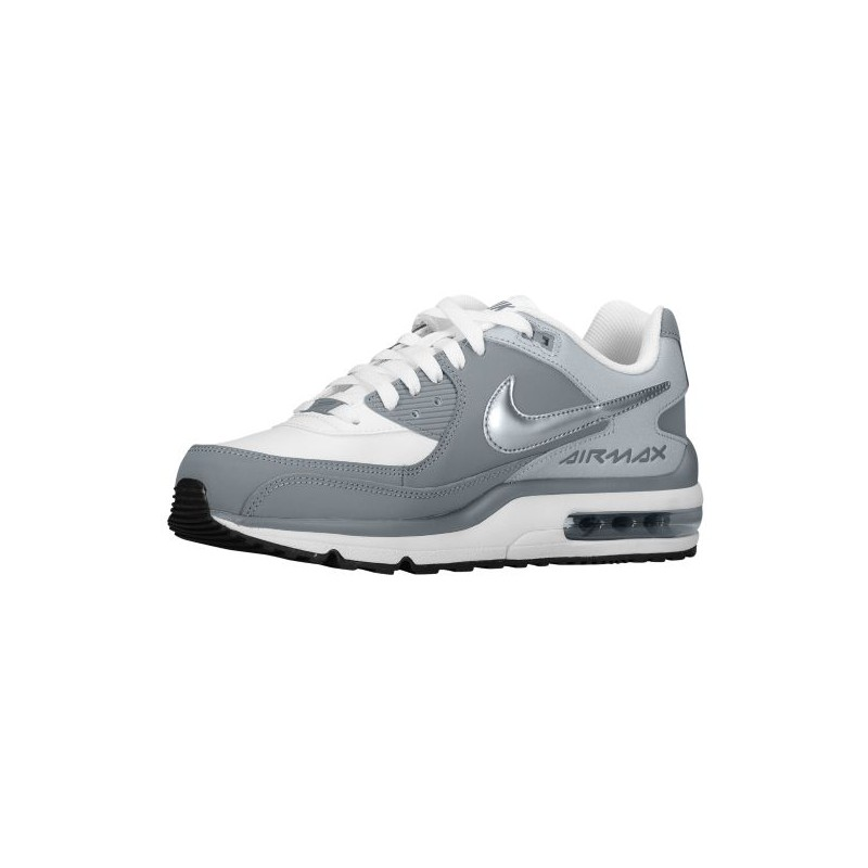 reputable site 9d271 083b0 Nike Air Max Wright White And Black