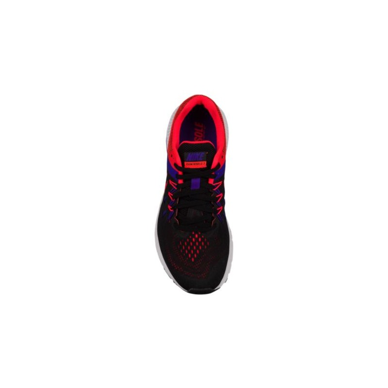 Nike Air Zoom Pegasus 34 Men's Running Shoes Court Purple