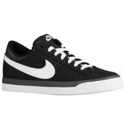 Nike Match Supreme - Men's - Casual - Shoes - Black/Anthracite/White/White-sku:31657010