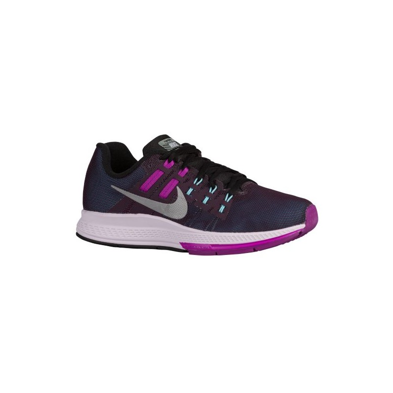 best service 318cc ec553 mens-purple-nike-shoes-Nike-Air-Zoom-Structure-19-Flash-Womens -Running-Shoes-Noble-Purple-Vivid-Purple-Verde-Reflective-Silver-.jpg