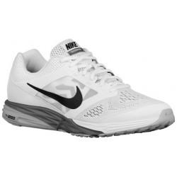Nike Tri Fusion Run - Men's - Running - Shoes - White/Cool Grey/Wolf Grey/Black-sku:49170100
