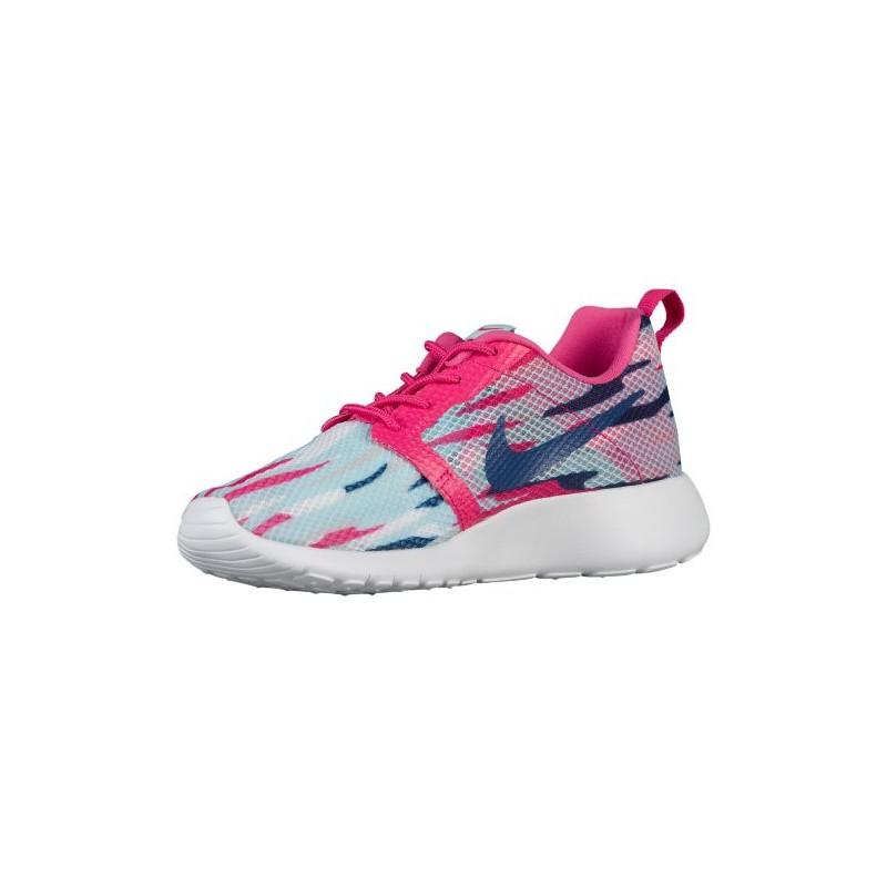 brand new 92c42 74a36 ... Nike Roshe One Flight Weight - Girls  Grade School - Running - Shoes -  Copa ...