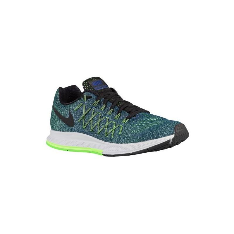 acheter pas cher 7d383 4eaad black and neon green nike shoes,Nike Air Zoom Pegasus 32 ...