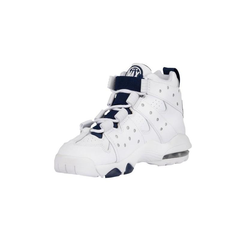 ... Nike Air Max CB '94 - Boys' Grade School - Basketball - Shoes ...
