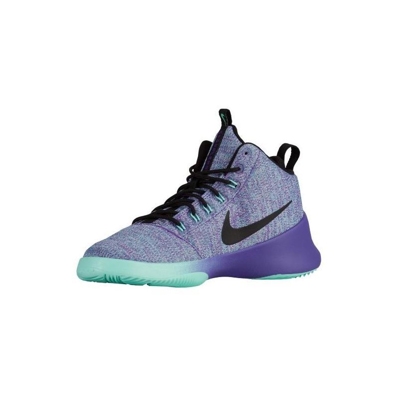 ... Nike Hyperfr3sh - Boys' Grade School - Basketball - Shoes - Hyper  Turquoise/Black ...