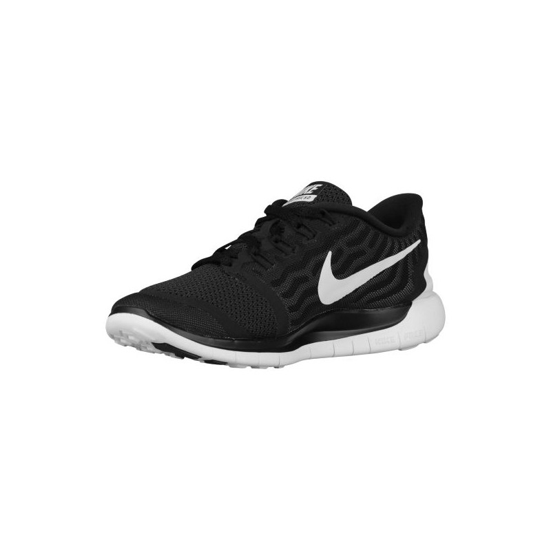 bb7042649fa74 ... cheapest nike free 5.0 2015 womens running shoes black dark grey ba50c  3eaba