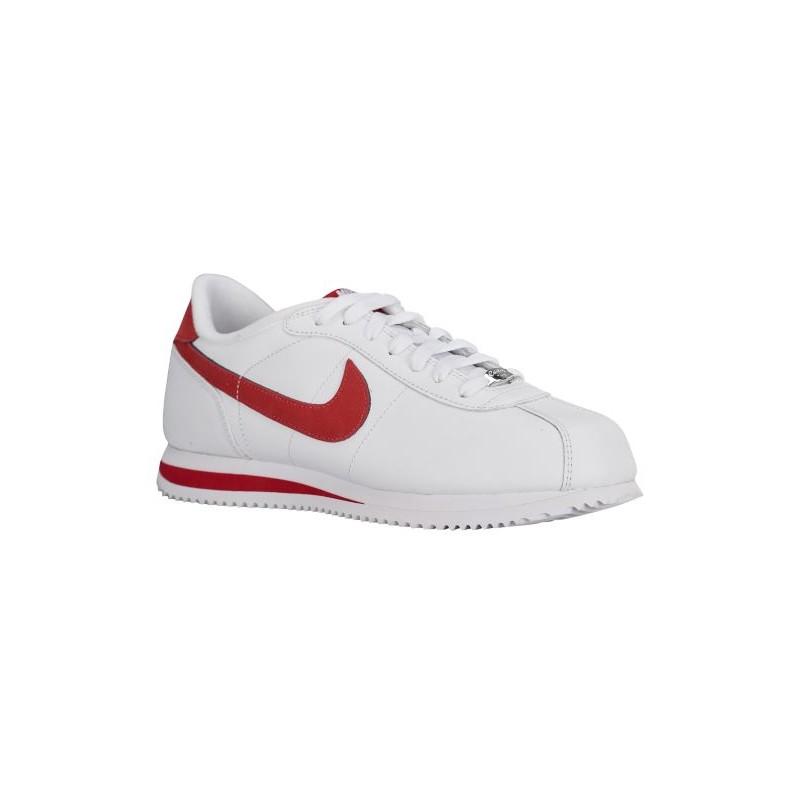 red nike cortez shoes,Nike Cortez - Men