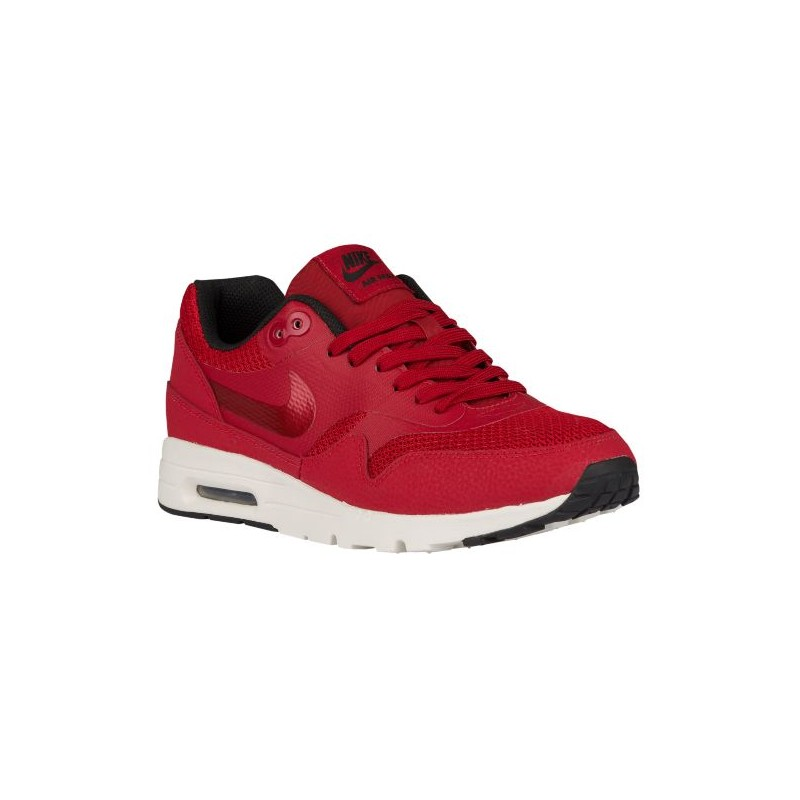 Nike Air Max 1 Ultra - Women's - Running - Shoes - Gym Red/Gym ...
