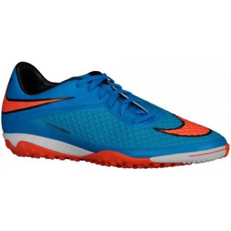 Nike Hypervenom Phelon TF Men's Clearwater/Blue Lagoon/Total Crimson