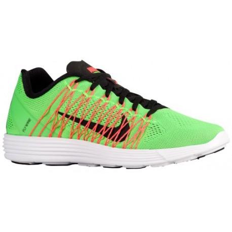 quality design 6d9c8 de6cc ... good nike lunaracer 3 mens running shoes green strike black hyper b0edd  0cc05