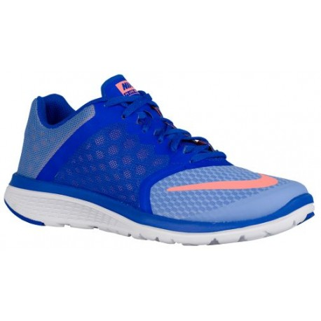separation shoes 97ee6 90604 Nike FS Lite Run 3 - Women's - Running - Shoes - Chalk Blue/Racer  Blue/White/Atomic Pink-sku:07145402