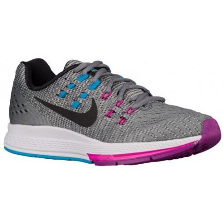 reputable site f59da a80de nike zoom structure 17,Nike Air Zoom Structure 19 - Women s - Running -  Shoes - Cool Grey Fuchsia Flash Copa Black-sku 06586005