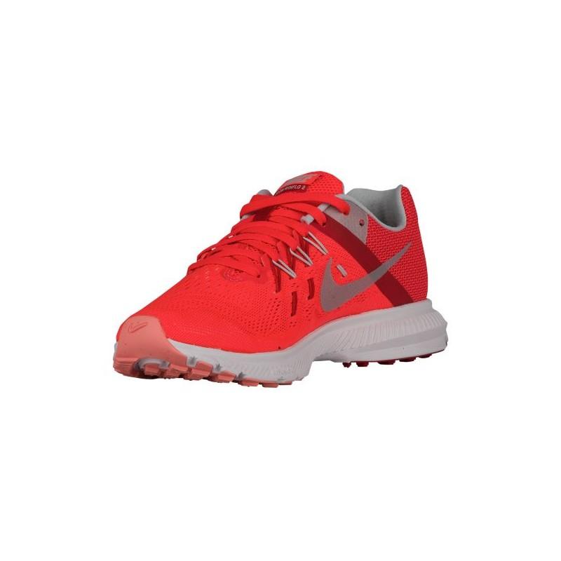 Atomic Pink Nike Air Zoom Winflo 2 nike air yeezy 2 platinum,Nike Air Zoom Winflo 2 - Women's ...