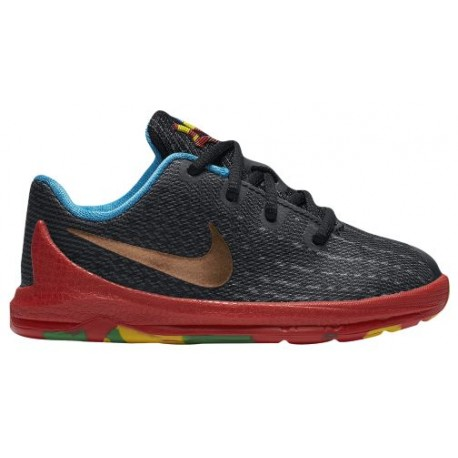 premium selection f241d 23b3e Nike KD 8 - Boys' Toddler - Basketball - Shoes - Kevin Durant - University  Red/Blue Lagoon/Black/Light Crimson-sku:68869002