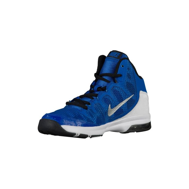 ... Nike Air Without A Doubt - Boys' Grade School - Basketball - Shoes -  Game ...