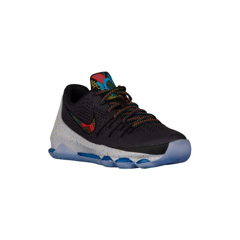 kevin durant nike shoes,Nike KD 8 - Boys' Grade School ...
