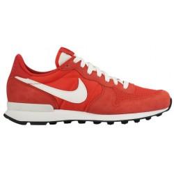 Nike Internationalist - Men's - Running - Shoes - Light Crimson/Sail/Sail-sku:28041611