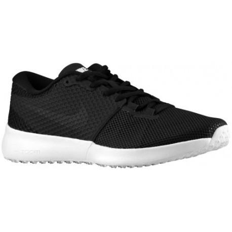 Nike Zoom Speed TR 2 - Men's - Training - Shoes - Black/White/