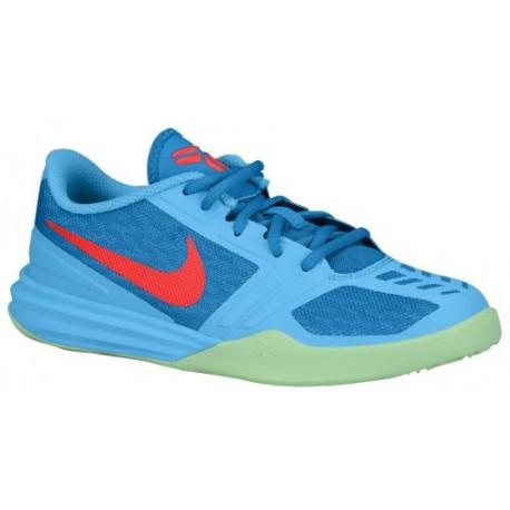 Nike Mentality - Boys' Grade School - Basketball - Shoes - Kobe Bryant -  Clearwater
