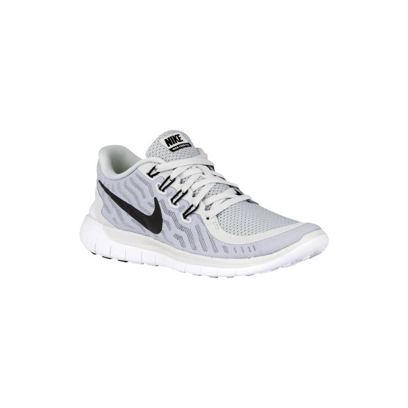 Rebajar temperamento lote  nike free run 5.0 black grey,Nike Free 5.0 2015 - Women's - Running - Shoes  - Pure Platinum/Wolf Grey/Cool Grey/Black-sku:24383