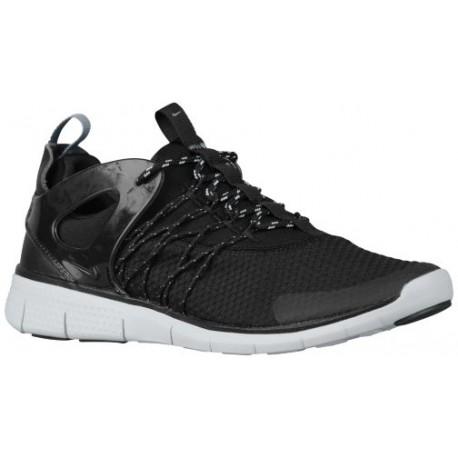 25060001 Womens Nike Free Viritous Black/Cool Grey/Pure Platinum/Black