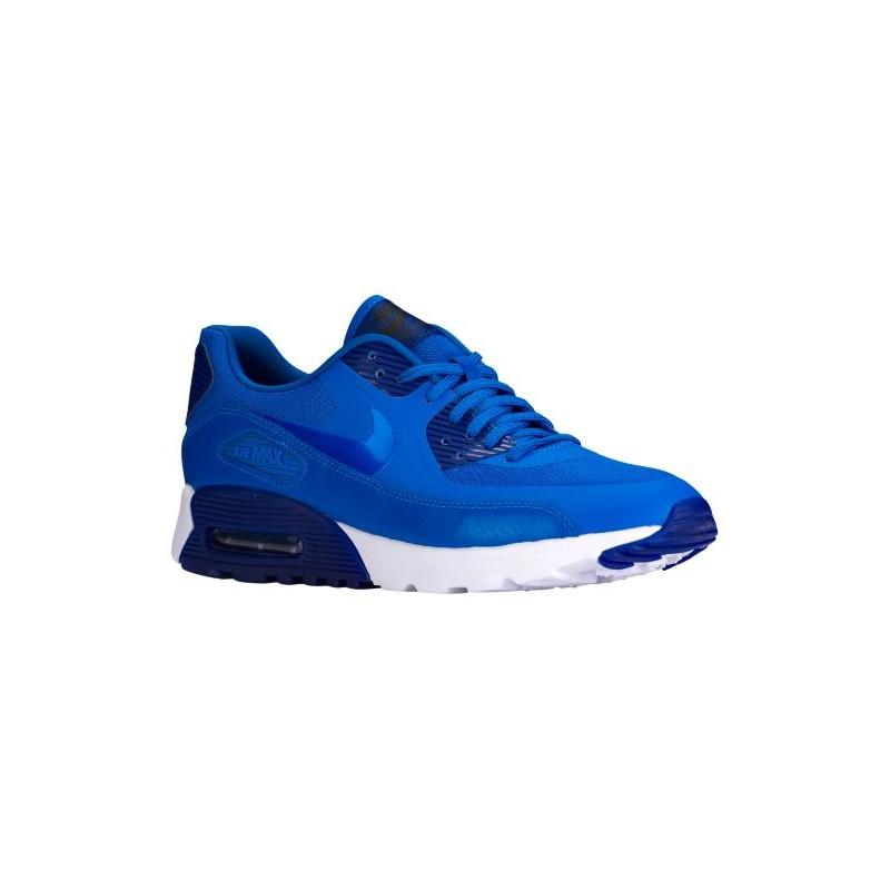 nike air max 90 black and blue,Nike Air Max 90 Ultra - Women's ...