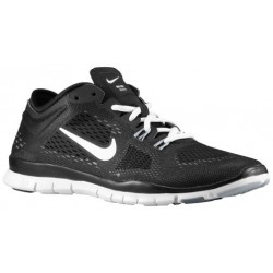 Nike Free 5.0 TR Fit 4 - Women's - Training - Shoes - Black/Cool Grey/Wolf Grey/White-sku:29496001