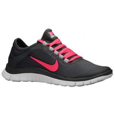 best website 882eb 0118b nike free 3.0 v5 ext,Nike Free 3.0 V5 Ext - Women s - Running - Shoes -  Dark Grey Wolf Grey White Hyper Pink-sku 79828016