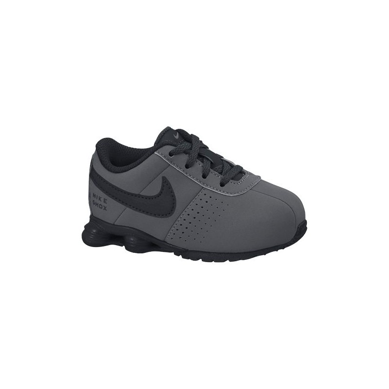 7dc83b7f0d8a Nike Shox Deliver - Boys  Toddler - Running - Shoes - Dark Grey Black ...